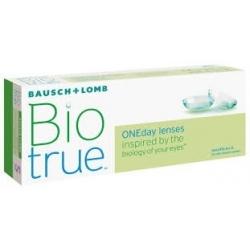 Biotrue ONEday 30+10