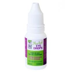 EYE SEE Herbal Eye Drops