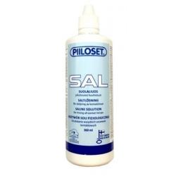 Piiloset SAL roztwór soli fizjologicznej