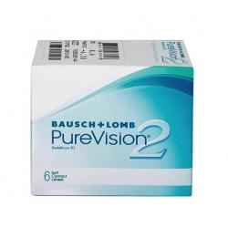PureVision 2 BC 8,6